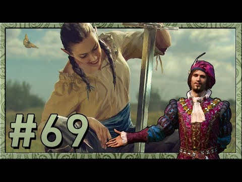 The Great Dandelion  • Gwent Funny Moments 69