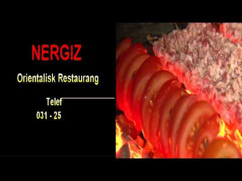 Restaurang Nergiz - Göteborg