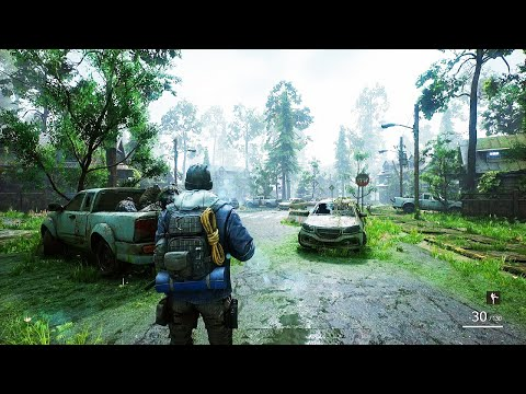 Top 30 Upcoming MOST REALISTIC GRAPHICS Games of 2022 & Beyond | PS5, PS4, PC, XSX, XB1 (4K 60FPS)