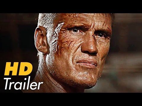 SKIN TRADE Trailer German Deutsch (2015)