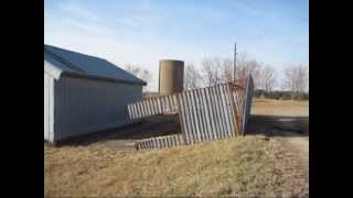 Corn Crib Removal 3