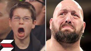 10 of the CRUELEST WWE Crowd Chants Ever