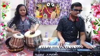 Shree Mandiru Tote Chorei | Swadhin Kumar Pradhan | Miss Nibedita Pradhan