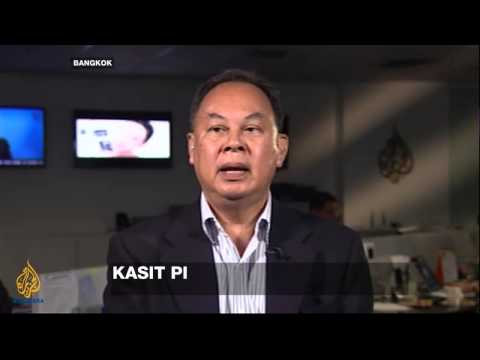 Inside Story - The final Thai ouster