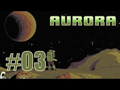 "Let's play AuroraRL - part 3 ""Nair al Saif system"""