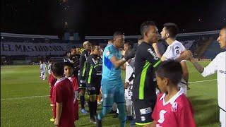 Mira las acciones de la victoria 2-1 de Comunicaciones sobre Marathón