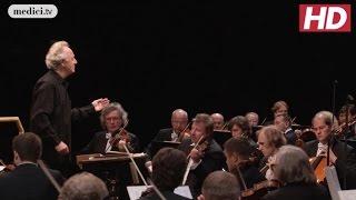 Yuri Temirkanov - Six Musical Moments - Schubert
