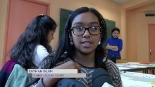 Guyancourt : découverte du Japon pour les jeunes