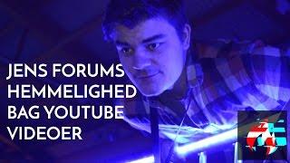 JensForum bruger iMovie til alle sine videoer — GG FESTIVAL