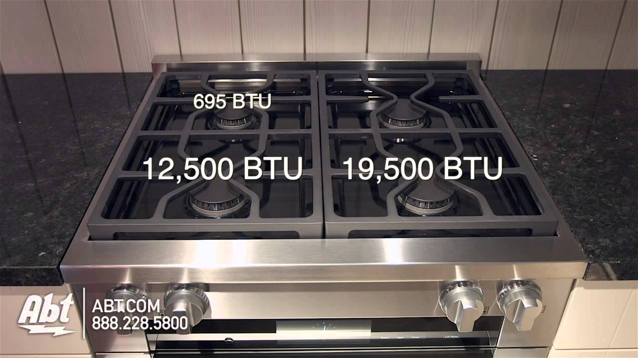 Miele 30 Pro Style Stainless Steel Dual Fuel Range Hr1924 Df Features
