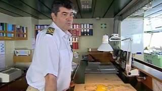 MONDE - Le Havre / Sydney en cargo.