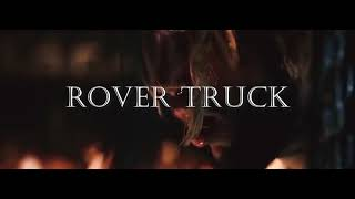 """$UICIDEBOY$ I WANT TO DIE IN NEW ORLEANS Type Beat """"ROVER TRUCK""""   Dark Trap   Trillphonk"""