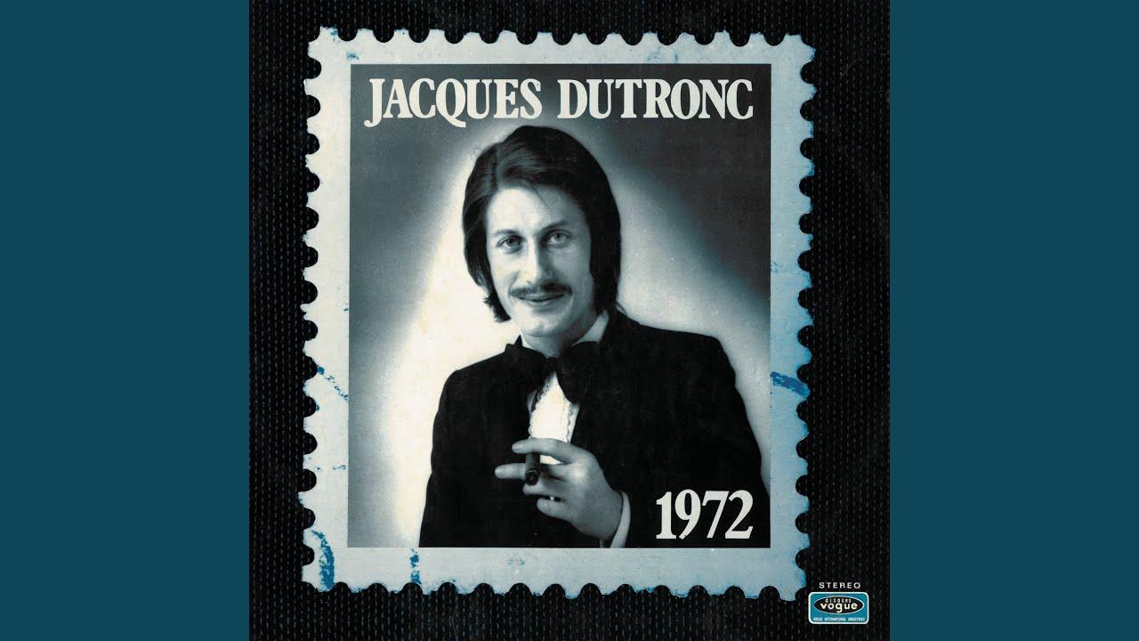 Ne Pas T\'Oublier von Jacques Dutronc – laut.de – Song