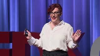 The Future of Community in a Post-Religious Society | Lola Wright | TEDxChicago