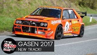 Best of GASEN 2017 - New Hill Climb in AUT