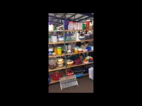 Gläser, Geschirr, Hausrat - über 35.000 Artikel vor Ort - Halsenbach