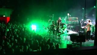 Matt Simons - Lose control (Live)