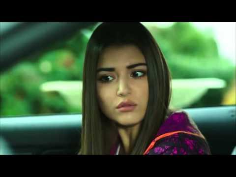 Güneşin Kızları 24.Bölüm Ali-Selin | Sus! Bak şarkı söylerim ha.