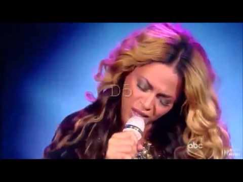 Beyoncé Vs Laura Pausini Vocal Battle