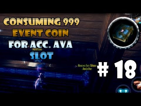 Avabel Online - Avatar Slot Release #18
