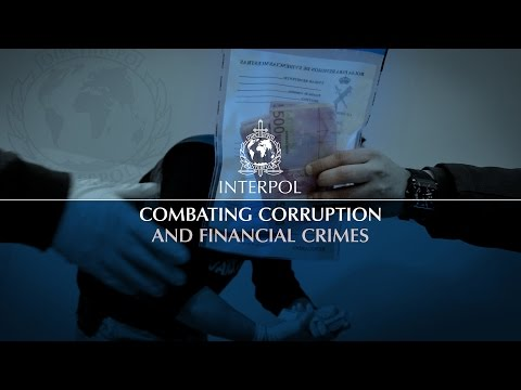 ANTI CORRUPTION AND FINANCIAL CRIME