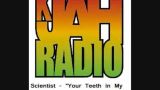 Scientist - Your Teeth in My Neck - KJAH - GTA III