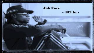 Jah Cure | Longing For | A=432hz