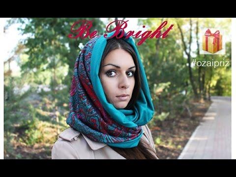 В этом сезоне мы приготовили шарфы, шали, платки и банданы. Разноцветные, пастельные, с цветочным принтом или в мелкую клетку. Выбери шарф.