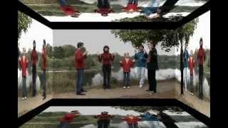 Гимнастика Стрельниковой в унисон за 8 мин.(На основе оригинального видеофильма с М.Н.Щетининым(ООО