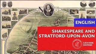 English - William Shakespeare and Stratford-upon-Avon