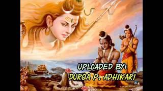 Nepali Bhajan - Ram Bolau Jhattai