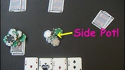 Poker Side Pot