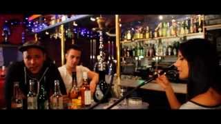 Tizzle - Trink mit mir - Brotlose Kunst (Official Video Clip)