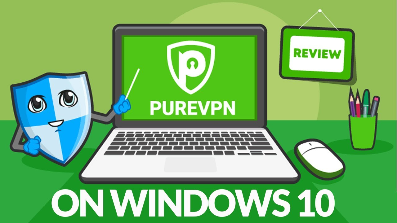 PureVPN How to Install And Review