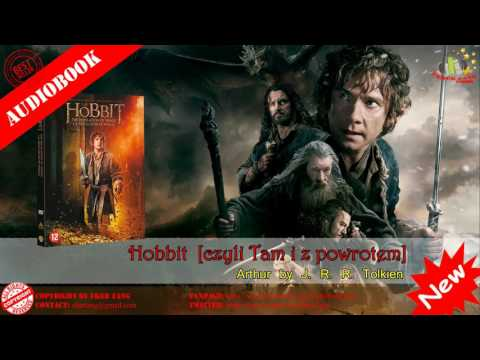 J  R  R  Tolkien   Hobbit, czyli Tam i z powrotem Audiobook Part 1 of 2 © EkerTang