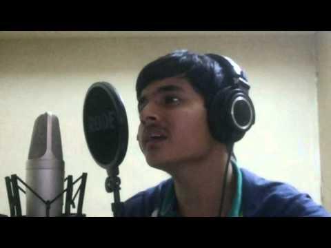 Kabira (unplugged) | Yeh Jawaani Hai Deewani | Arijit Singh |Cover By Kushal