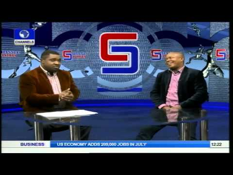 Sunday Sports: Glo League, Federation Cup, Best Of Nigerian Football. PT1