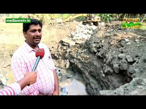 Palakkad searches alternative sources to over come water crisis
