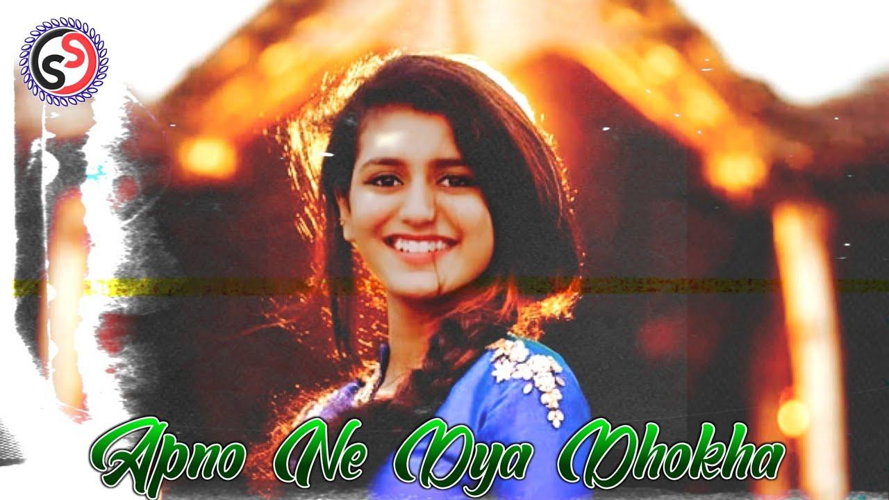 Apno Ne Diya Dhokha Dharmendra Mishra 'Shital | Hindi Sad Song 2020 | Heart Broken Love Story |