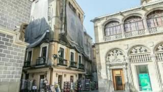 Souvenirs y Artesanías de Granada