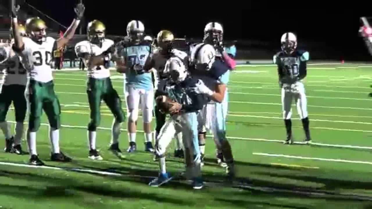 touchdown american football game