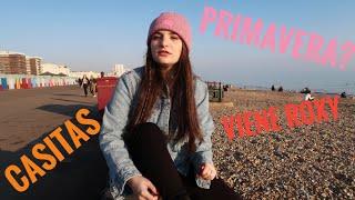 SOL☀️☀️ y vecinos - Juli Sparkling Vlogs