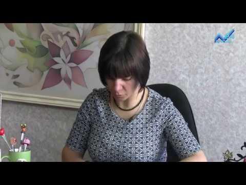 Ремесла - Преподаватель декоративно-прикладного искусства Ольга Шустова (20.10.2017)