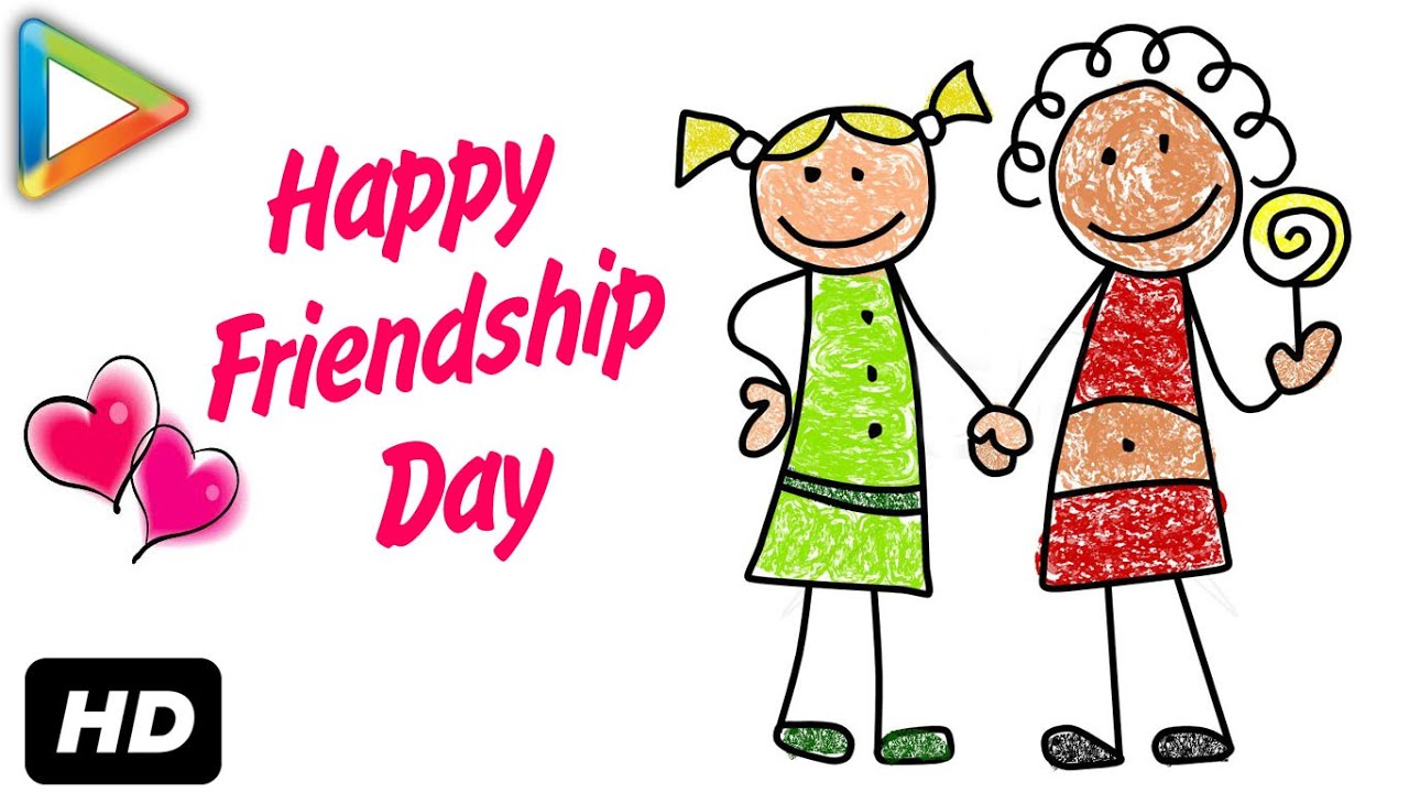 Captivating Happy Friendship Day 2016 | Greetings | SMS Message | Wishes | Quotes |  Whatsapp Video