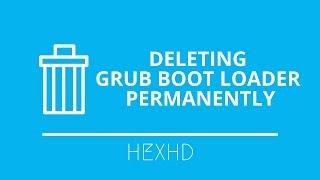 Video How Restore Windows boot loader After Deleting Linux and Grub loader download MP3, 3GP, MP4, WEBM, AVI, FLV September 2018