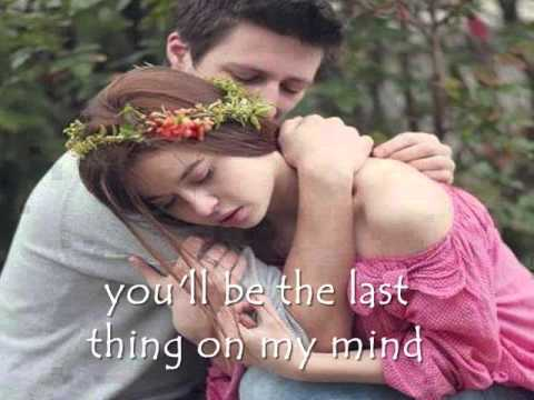 DO I LOVE YOU - Paul Anka (Lyrics)