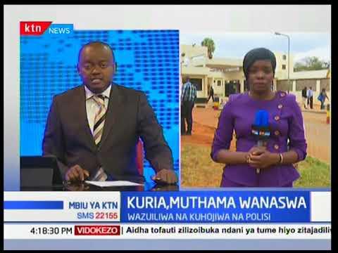 Rais Uhuru Kenyatta adokezea ushindi wa kinara wa NASA Raila Odinga katika uchaguzi upya