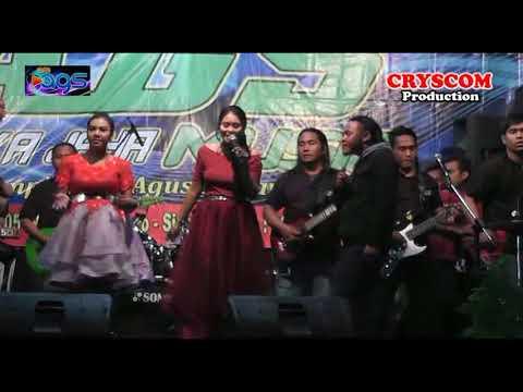 Gelandangan - Erni Wijaya OM. AGS