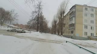 велопрогулки зимой февраль