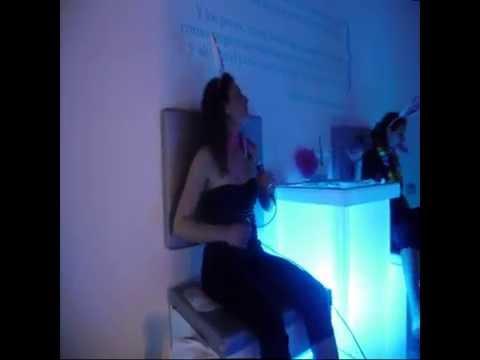 Spa Beauty Party Karaoke
